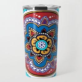 Isfahanapalooza Travel Mug
