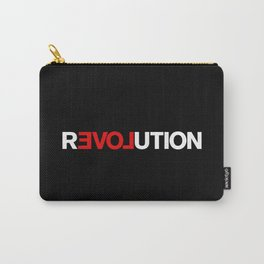 REVOLUTION! Carry-All Pouch