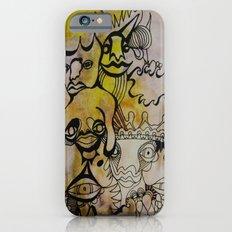 how many eyes Slim Case iPhone 6s