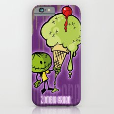Zombie Green - ABV Collection iPhone 6s Slim Case