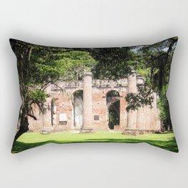 Old Sheldon Church  Rectangular Pillow