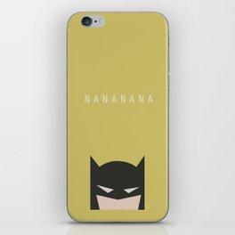 Nanana iPhone Skin