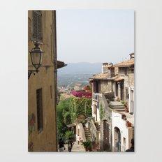 Palestrina Canvas Print