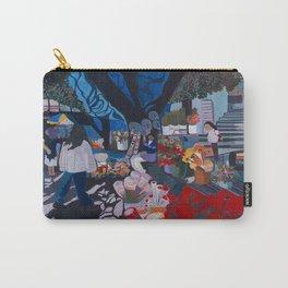 Mercado Carry-All Pouch