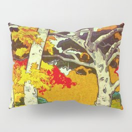 Home at Syin Pillow Sham