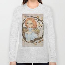 Autumn Tales Long Sleeve T-shirt
