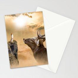 Big Venado Stationery Cards