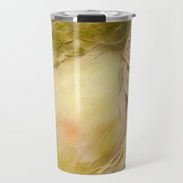 Mystic Tree - Symbolism Travel Mug