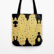 Space Travel #1 Tote Bag