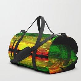 Night Eye Duffle Bag