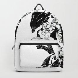 Heart 2 Backpack