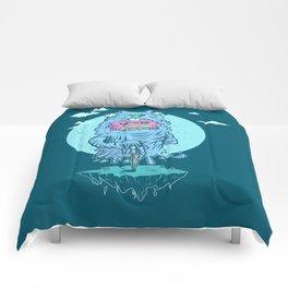 Gopher Guts Comforters