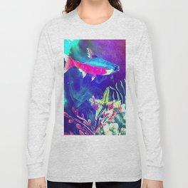 Underwater World 1 Long Sleeve T-shirt
