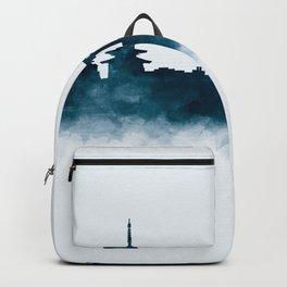 Kyoto Skyline Backpack
