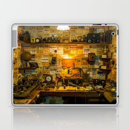 Wireless. Laptop & iPad Skin