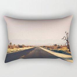 southwestern desert photo Rectangular Pillow