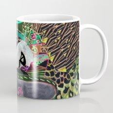 inside the dragon Mug