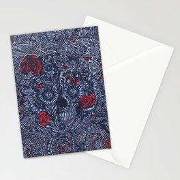 Sensory Overload Americana  Stationery Cards