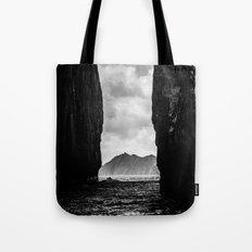Diverge Tote Bag