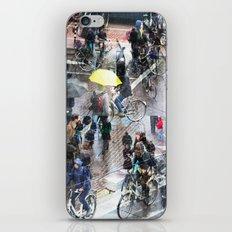 Amsterdam 35 iPhone & iPod Skin