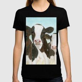 Triplets 3 T-shirt