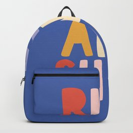 Rise and Shine Backpack