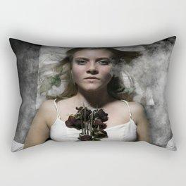 To get to you Rectangular Pillow