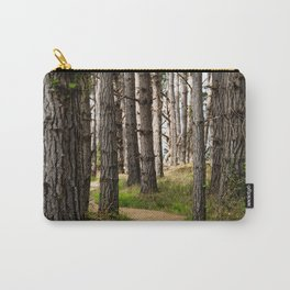 Path to the Sea (Point Lobos) Carry-All Pouch