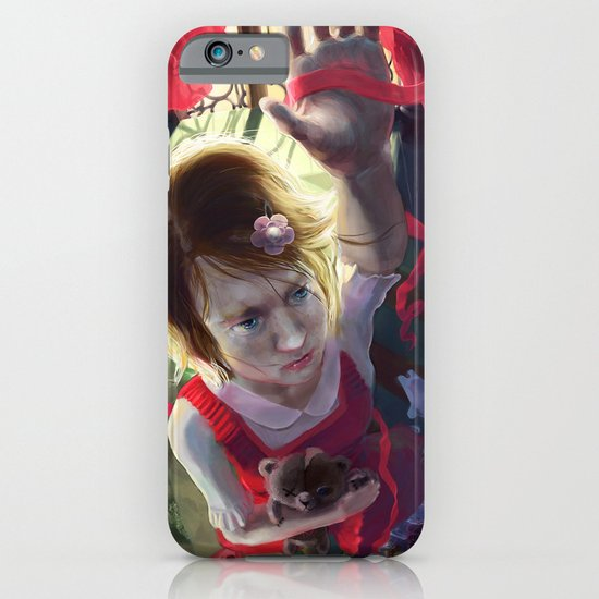 Difference is not a Disorder iPhone & iPod Case