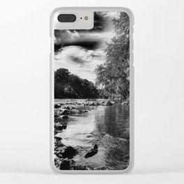 IMG 0135 Clear iPhone Case