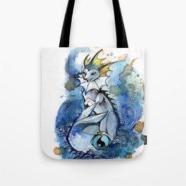 Vaporeon Tote Bag