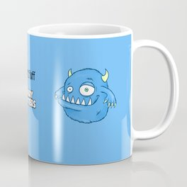 Bounceefluff Coffee Mug
