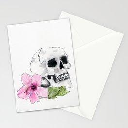 Muerte y Vida Stationery Cards