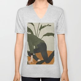 Get me out of Here Unisex V-Neck