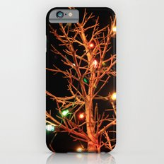 Holiday Lights Slim Case iPhone 6s