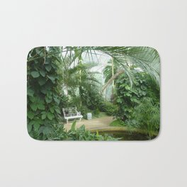 Glasshouse - Lednice Bath Mat