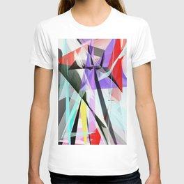 Abstract 5378 T-shirt
