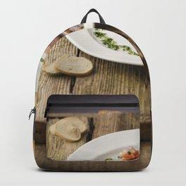 Pate Anyone? Backpack