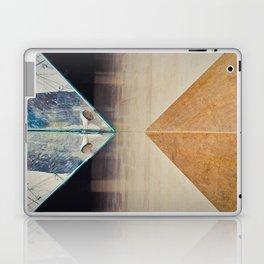 Diptych Laptop & iPad Skin