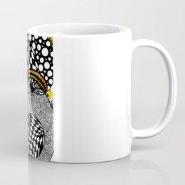 Buzzzz.....  Coffee Mug