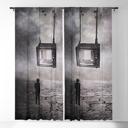 Stupefied Blackout Curtain