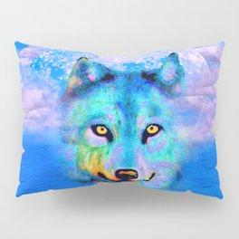 WOLF #2 Pillow Sham