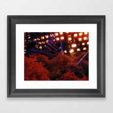 Abduct 2 Framed Art Print