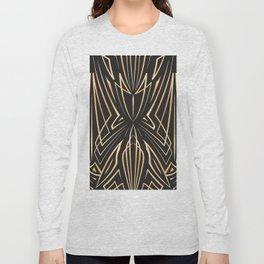 Pinstripe Pattern Creation 27 Long Sleeve T-shirt