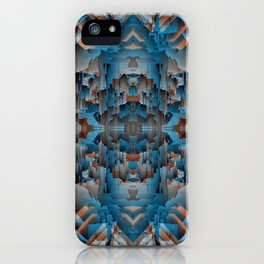 Imminent Collapse iPhone Case