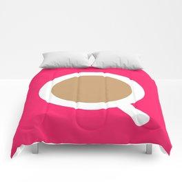 #5 Coffee Comforters