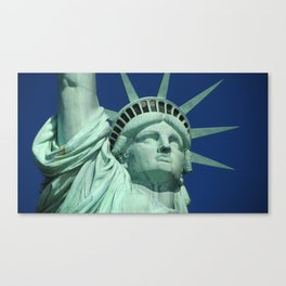 New York 21 Canvas Print