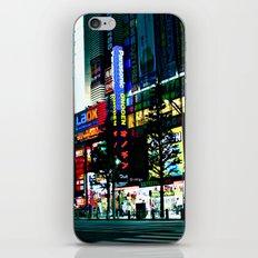 TKY-Akihabara iPhone & iPod Skin