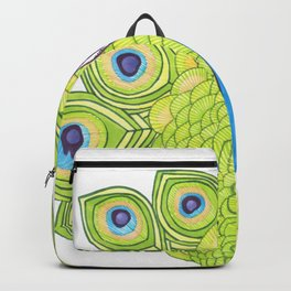 Pavone Backpack