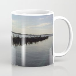 Narragansett Bay, RI Coffee Mug